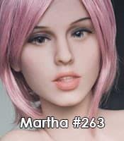 Martha #263