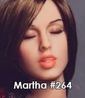 Martha #264