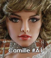 Camille #A1