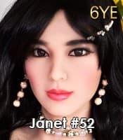 Janet #52