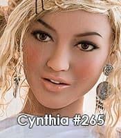 Cynthia #265