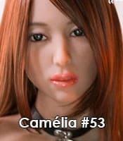Camélia #53