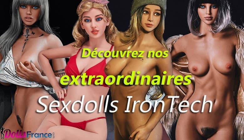 Sexdoll Irontech