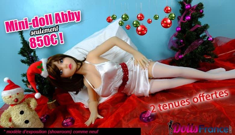 Destock Abby Noel
